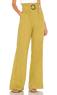 Grant Pant Lovers + Friends $198