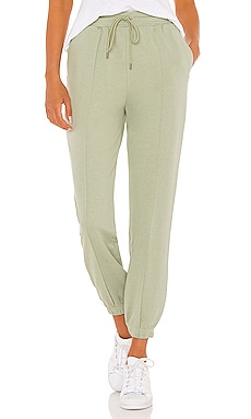 Pintuck Jogger Lovers + Friends $145