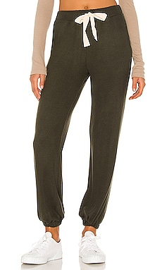 Comfy Jogger Lovers + Friends $48