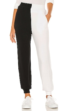 PANTALON SWEAT COLORBLOCKED Lovers + Friends $125