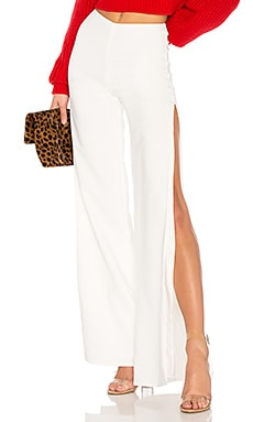 PANTALON LARGE TAKE IT HIGHER Lovers + Friends $138 BEST SELLER