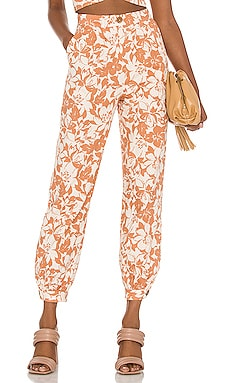 Kacey Pant Lovers + Friends $218