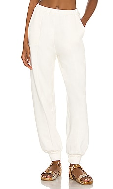 Keely Jogger Pant Lovers and Friends $42 (FINAL SALE)