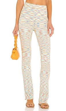 Mara Knit Pants Lovers + Friends $178