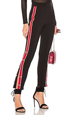 On Track Legging Lovers + Friends $83