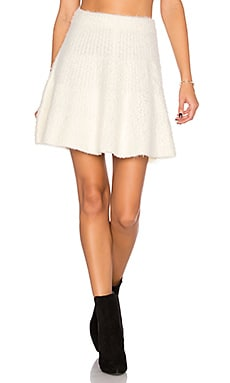 Be Flirty Skirt