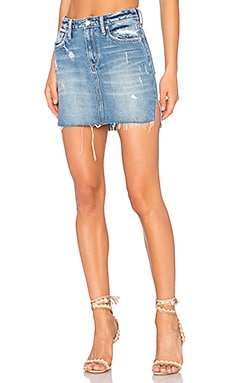Elijah Mini Skirt Lovers + Friends $76
