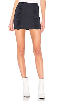 Wilma Skirt Lovers + Friends $57
