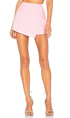 Stargazer Skort Lovers + Friends $118 BEST SELLER