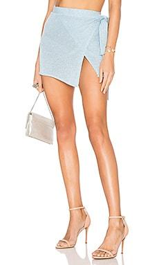 Shine Bright Skirt Lovers + Friends $98 BEST SELLER