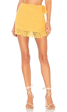 Stevie Skirt Lovers + Friends $88 BEST SELLER