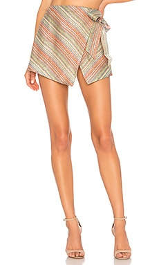 Gia Skirt Lovers + Friends $67