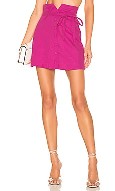 FALDA HARMONY Lovers + Friends $71