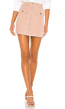 Jayne Skirt Lovers + Friends $67