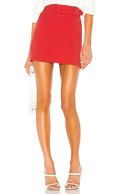 Lewis Skirt Lovers + Friends $53