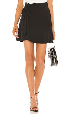 Hanna Skirt Lovers + Friends $95 BEST SELLER