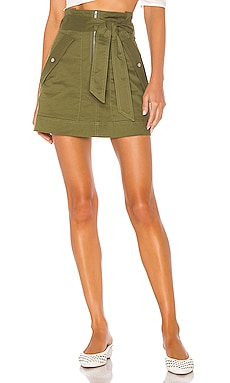 Jill Skirt Lovers + Friends $138
