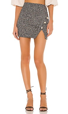 Cherie Skirt Lovers + Friends $120