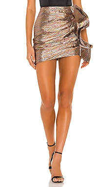 Dixon Mini Skirt Lovers + Friends $158