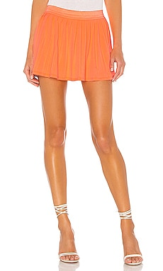 JUPE-SHORT BAYSIDE Lovers + Friends $59