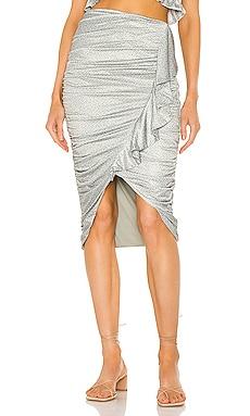 Maysen Skirt Lovers + Friends $168