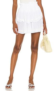 Aviana Mini Skirt Lovers and Friends $42 (FINAL SALE)
