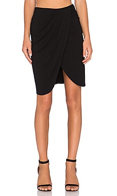 Lovers + Friends x REVOLVE Rosemary Skirt in Black