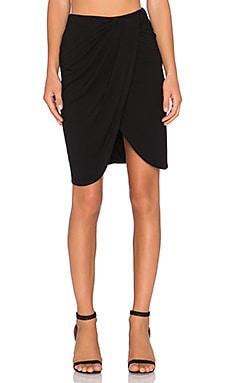 Lovers + Friends x REVOLVE Rosemary Skirt in Black