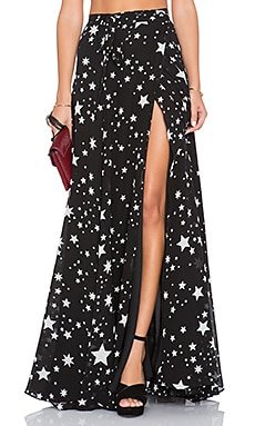 Lovers + Friends SU2C x REVOLVE Hydra Skirt in Star Print