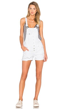 Shane Short Overalls in Kingston
