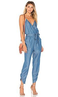 Emily Jumpsuit Lovers + Friends $188