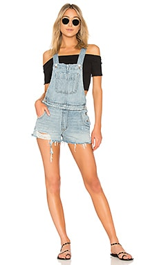 Scotty Overall Lovers + Friends $178