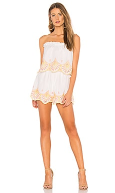Kristine Romper Lovers + Friends $86