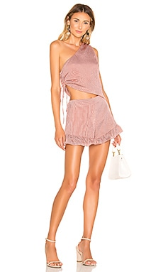 Dawson Romper Lovers + Friends $70
