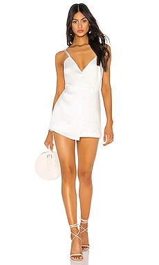 Sunny Romper Lovers + Friends $148
