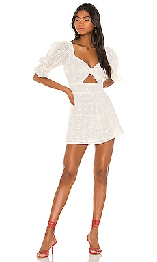 Brynn Romper Lovers + Friends $188