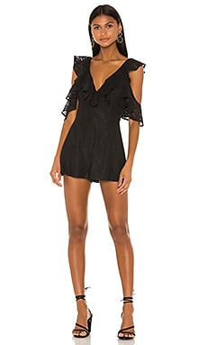 Abella Romper Lovers + Friends $198