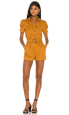Miles Romper Lovers + Friends $198