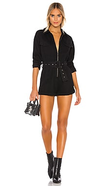 Ryland Romper Lovers + Friends $178 NEW ARRIVAL