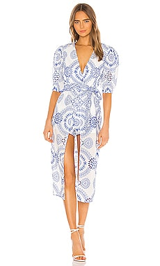 Jennings Romper Lovers + Friends $298 NEW ARRIVAL