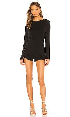 Lyla Romper Lovers + Friends $138