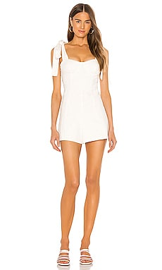 Bentley Romper Lovers + Friends $198