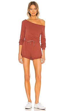 Lene Romper Lovers + Friends $148