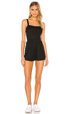 Phoenix Romper Lovers + Friends $118