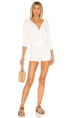 Kinsley Romper Lovers + Friends $138