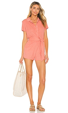 Lovers and Friends Anke Romper Lovers + Friends $138