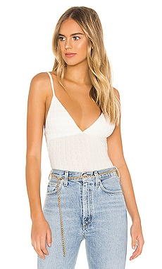 Georgia Bodysuit Lovers + Friends $78