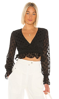 Krizzy Top Lovers + Friends $138