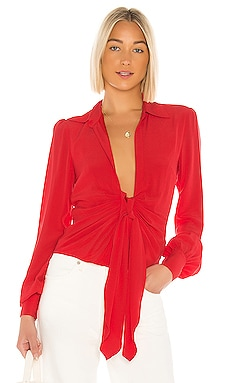 Oliver Top Lovers + Friends $138 BEST SELLER