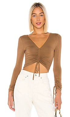 Heather Top Lovers + Friends $98